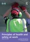 Principles of Health and Safety at Work - eBook