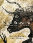 In the Beginning : An Introduction to Archaeology - eBook