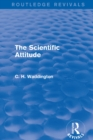 The Scientific Attitude - eBook