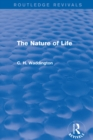 The Nature of Life - eBook