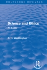 Science and Ethics : An Essay - eBook
