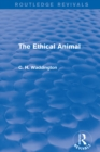 The Ethical Animal - eBook