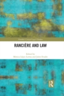 Ranciere and Law - eBook