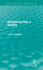 Everything Has a History - eBook