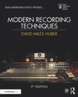 Modern Recording Techniques - eBook