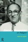 Jacob Neusner on Religion : The Example of Judaism - eBook