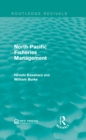North Pacific Fisheries Management - eBook