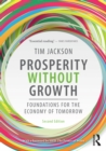 Prosperity without Growth : Foundations for the Economy of Tomorrow - eBook