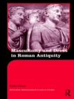 Masculinity and Dress in Roman Antiquity - eBook