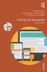 Writing for Journalists - eBook