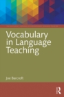 Vocabulary in Language Teaching - eBook