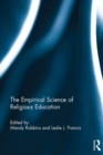 The Empirical Science of Religious Education - eBook