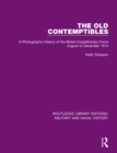 The Old Contemptibles - eBook