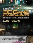 3D Game Environments : Create Professional 3D Game Worlds - eBook
