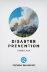 Disaster Prevention - eBook