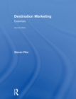 Destination Marketing : Essentials - eBook