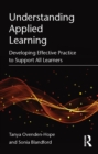 Understanding Applied Learning : Developing Effective Practice to Support All Learners - eBook