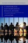 Corporate Governance Regulation : The changing roles and responsibilities of boards of directors - eBook