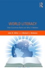 World Literacy : How Countries Rank and Why It Matters - eBook