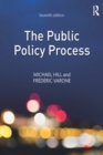 The Public Policy Process - eBook