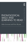 Phonological Skills and Learning to Read - eBook