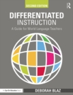 Differentiated Instruction : A Guide for World Language Teachers - eBook