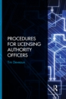 Procedures for Licensing Authority Officers - eBook