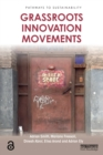 Grassroots Innovation Movements - eBook