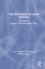The Writings: v. 2: January 1956-December 1957 - eBook