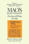 Mao's Road to Power: Revolutionary Writings, 1912-49: v. 5: Toward the Second United Front, January 1935-July 1937 : Revolutionary Writings, 1912-49 - eBook