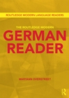 The Routledge Modern German Reader - eBook