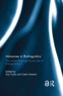 Advances in Biolinguistics : The Human Language Faculty and Its Biological Basis - eBook