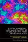 Environmental Criminology and Crime Analysis - eBook