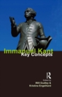 Immanuel Kant : Key Concepts - eBook