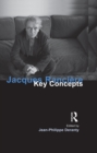 Jacques Ranciere : Key Concepts - eBook