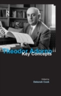 Theodor Adorno : Key Concepts - eBook