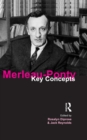 Merleau-Ponty : Key Concepts - eBook