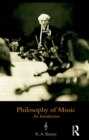 Philosophy of Music : An Introduction - eBook