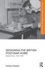 Designing the British Post-War Home : Kenneth Wood, 1948-1968 - eBook