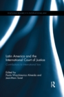 Latin America and the International Court of Justice : Contributions to International Law - eBook