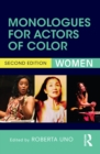 Monologues for Actors of Color : Women - eBook
