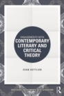 Engagements with Contemporary Literary and Critical Theory - eBook