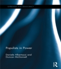 Populists in Power - eBook