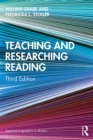 Teaching and Researching Reading : Third Edition - eBook