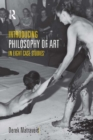 Introducing Philosophy of Art : In Eight Case Studies - eBook