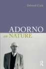 Adorno on Nature - eBook