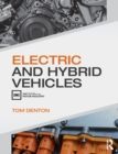 Electric and Hybrid Vehicles - eBook