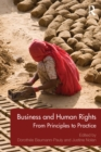 Business and Human Rights : From Principles to Practice - eBook