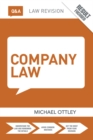 Q&A Company Law - eBook