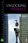 Unlocking Evidence - eBook